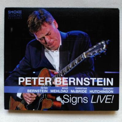 2 CDs de Peter Bernstein
