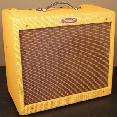 Fender Blues Jr. Tweed