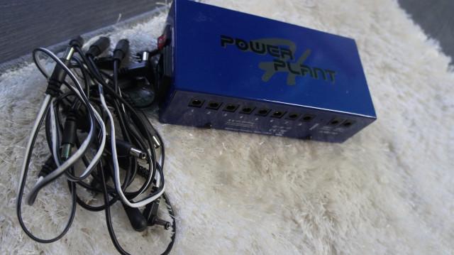 Fuente para pedales