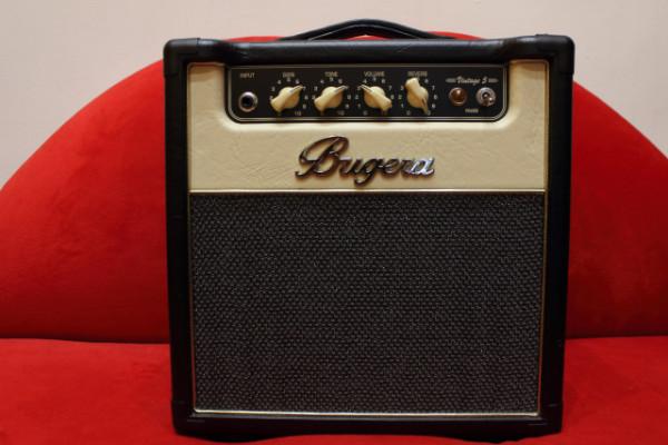 Bugera V5 Amplificador