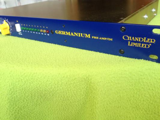 Chandler Limited Germanium Pre Amp/DI