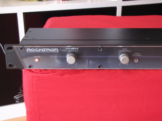 Guitar Noise Reduction (Mono/Stereo) rocktron