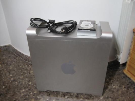 Mac Pro 4.1 admitiria Mojave y hasta 6 núcleos