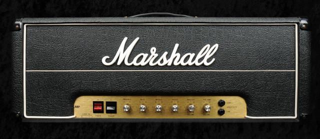 Marshall JMP 2203 o 2204