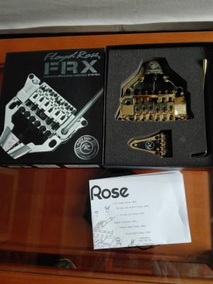 FLOYD ROSE FRX 3000