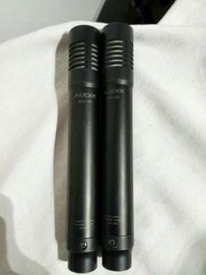Micrófonos Audix ADX50
