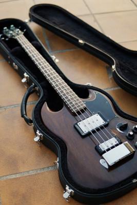 Gibson EB3 del '74