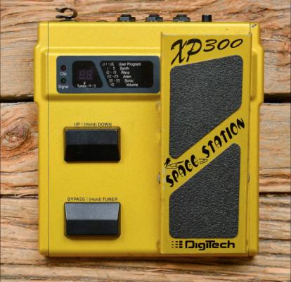 Digitech XP200 (MOD al XP300)