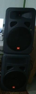 Equipo sonido JBL EON 15 Autoamplificado