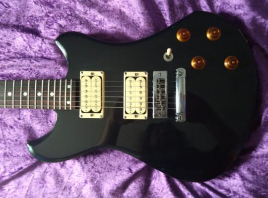 Guitarra fabricada en Japón Cimar by Ibanez
