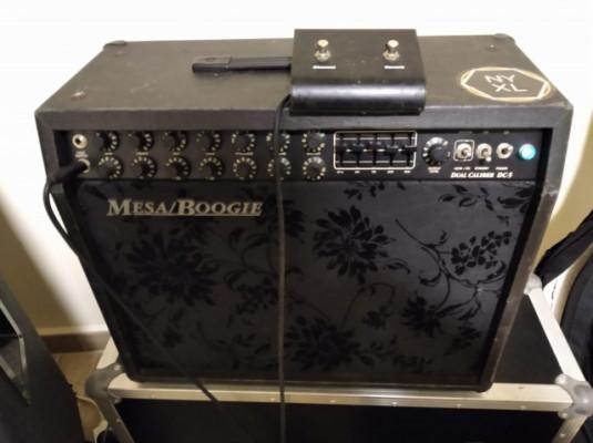 Mesa Boogie Dual caliber DC 5