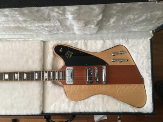Gibson Firebird Guitar of the week #24