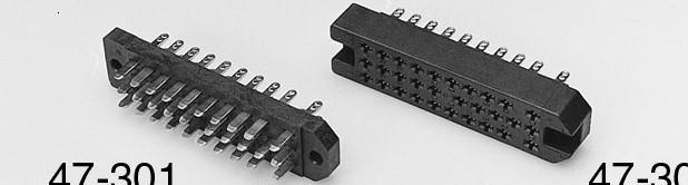 Conectores Tuchel 30 pin (MCI JH600)