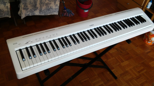 PIANO KAWAI ES 110 NUEVO CON ENVIO