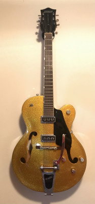 Gretsch Electromatic Gold Sparkle (G5128)