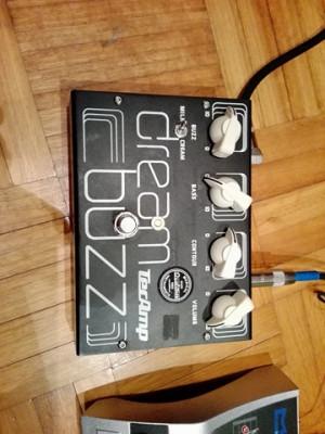 Tecamp Dream Fuzz