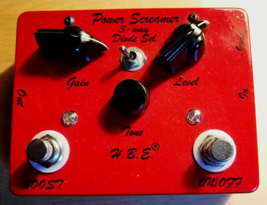 Home Brew Electronics - Power Screamer