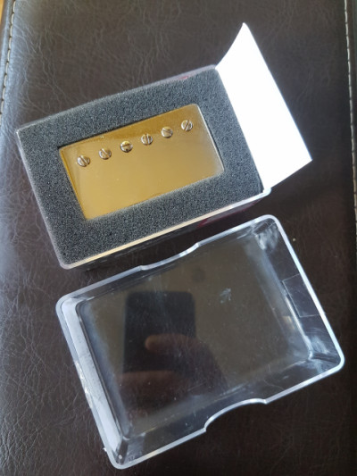 Pastilla Epiphone Gold 57