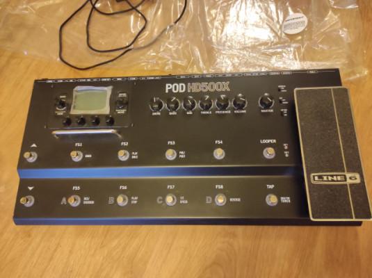 POD HD500X