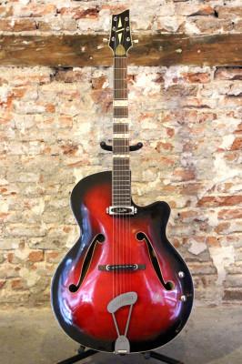 Framus Sorella (años 60s)