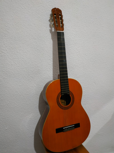 Guitarra Clásica Admira Calidad