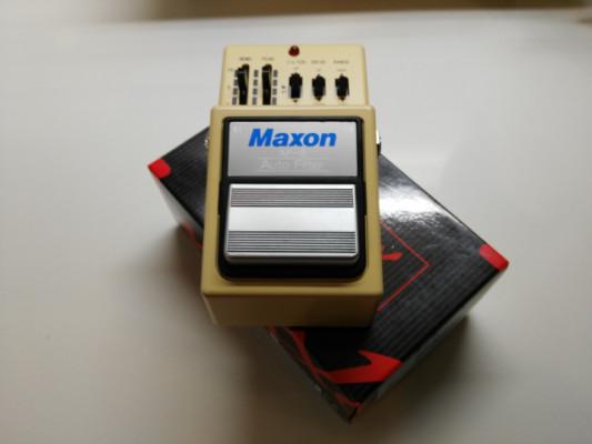 Maxon AF-9 Autofilter (Reservado)
