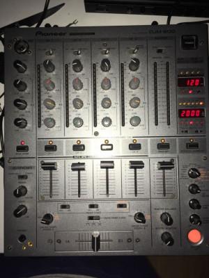 Pionner DJM600