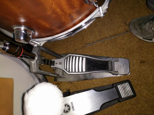 Pie Hi Hat Remoto Yamaha WHS 860
