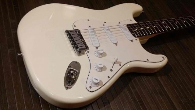 Fender Stratocaster Plus USA 1990 - Lace Sensor - Schaller