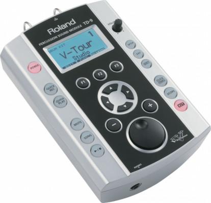 Modulo bateria electrónica Roland Td-9