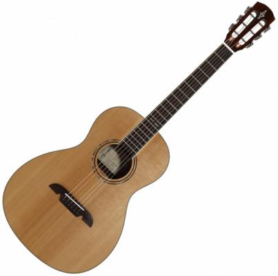 Guitarra acústica Álvarez AP70E