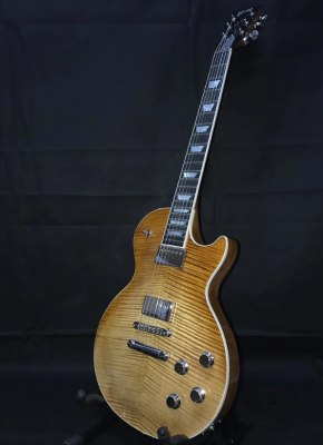 Gibson Les Paul Standard HP Faded 2018 Mojave Fade