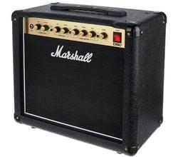 RESERVADO-Marshall DSL 5R  Valvular-Totalmente nuevo.