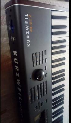 Teclado KURZWEIL PC3K7