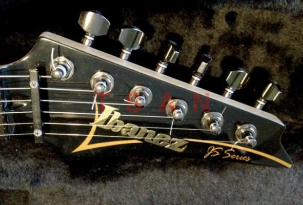 Ibanez JS1000 Joe Satriani  Series BTB