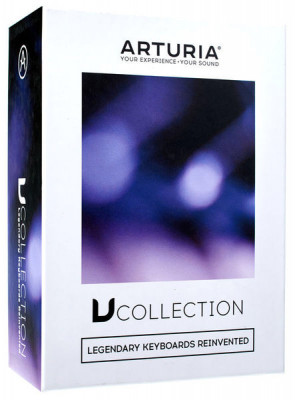 Arturia Collection V5 con Spark 2