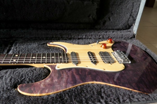 Tom Anderson Hollow Drop Top Classic