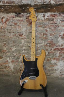 Fender Stratocaster ´78 para Zurdos