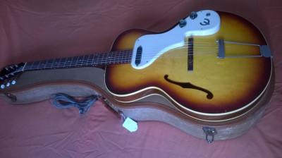 Epiphone Granada E444T Electric Guitar