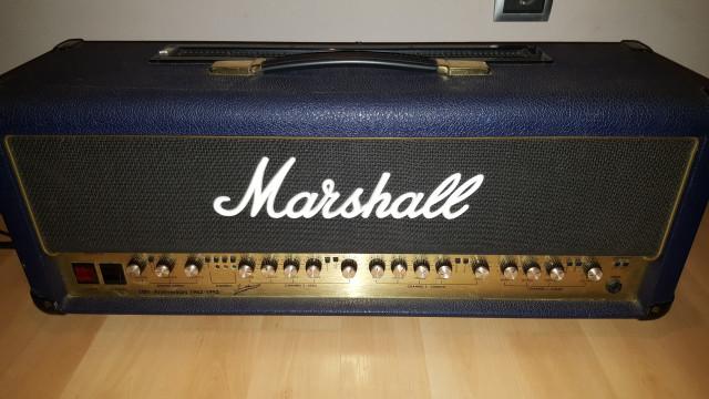 RESERVADO ------ Venta/Cambio Marshall 6100 30th Anniversary