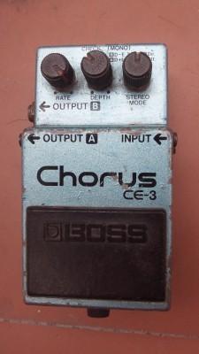 Chorus CE 3 Boss ( original 83)