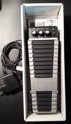 V-Wah PX -10  BOSS + Adaptador Boss