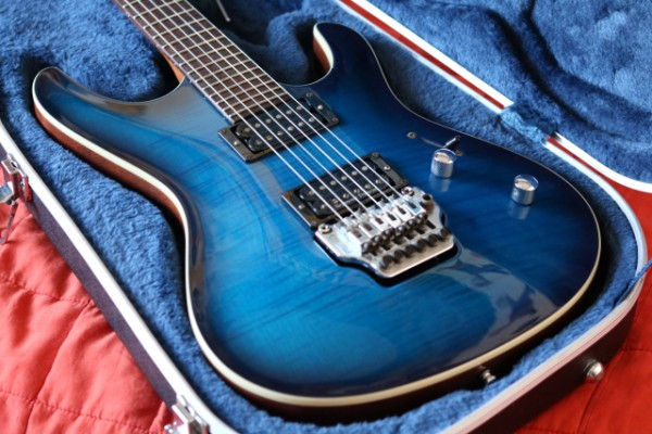 Mayones Setius 6 PRO - Impecable!