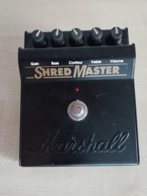 Shredmaster Marshall