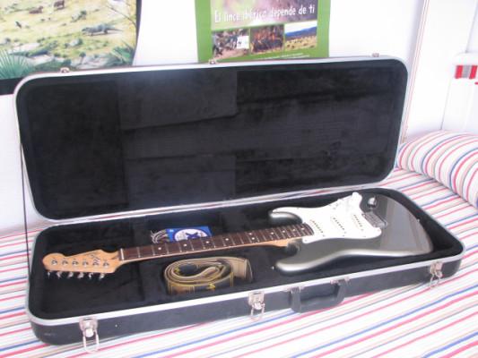 Fender American Stratocaster TBX