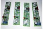 Klarkteknik Kit 4 Tarjetas Free DN 800