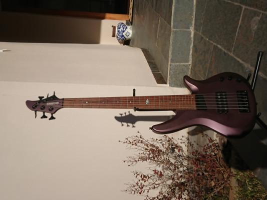 Yamaha RBX JM2 Signature John Myung 6 cuerdas