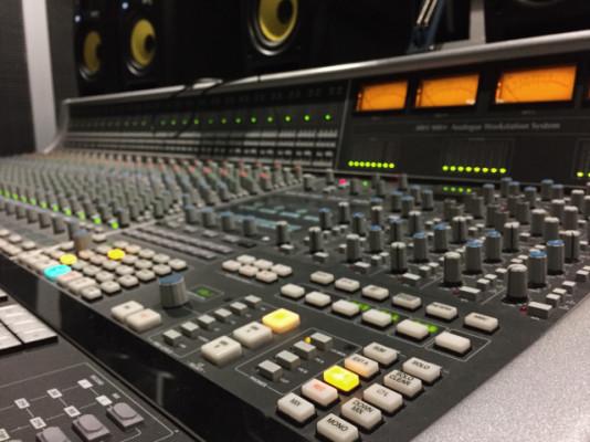 Masterizo tu track Radio ready!