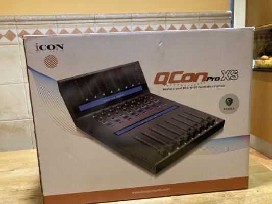 Mesa Controladora qconproXS