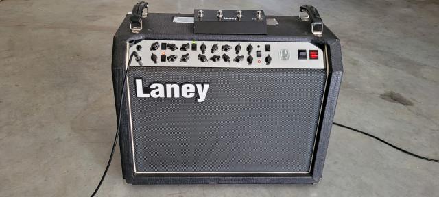 Laney V50 Válvulas combo - rebajado. urge venta.